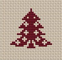 Cross Stitch Christmas Ornaments, Xmas Cross Stitch, Cross Stitch Heart, Cross Stitch Cards, Christmas Embroidery, Christmas Cross, Cross Stitching, Cross Stitch Embroidery, Embroidery Patterns