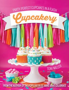 Cupcakery Cookbook Root Beer Cupcakes | Grandbaby Cakes