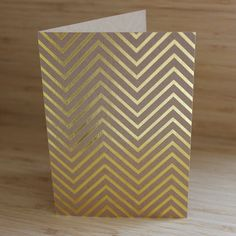gold_chevron_card