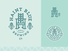 Haint Blue Brewing