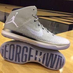 """Air Jordan 31 """"Georgetown"""""""