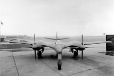 XP-67 Moonbat