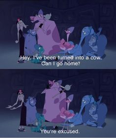 Reasons Yzma And Kronk Are The Best Disney Characters Ever Disney Memes, Emperor's New GrooveDisney Memes, Emperor's New Groove Funny Disney, Disney Memes, Disney Pixar, Disney Quotes, Disney And Dreamworks, Disney Love, Disney Magic, Disney Characters, Disney Facts