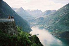 Nejkrásnější fjordy Norska, POZNÁVACÍ ZÁJEZDY, turistický hotel, polopenze, 27900 Kč - CK Poznání