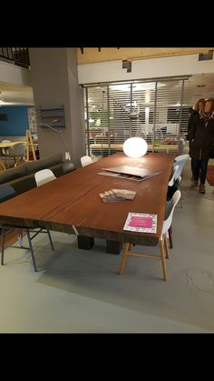 Super grote tafel