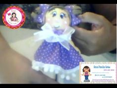 caneta decorada(Ana Paula Artes) - YouTube