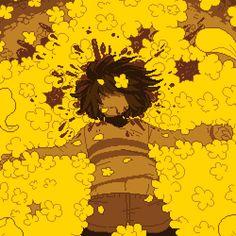 Read CHAPITRE 1 - La chute from the story [FANFIC FR] Undertale - Frisk&Chara's Story by WiboDessin (Wibo Dessin) with 672 reads. Undertale Gif, Undertale Drawings, Frisk, Undertale Pixel Art, Undertale Theories, Chara, Fan Fiction, Arte 8 Bits, Toby Fox