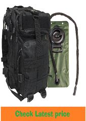 best small tactical backpack Small Tactical Backpack, Best Travel Backpack, Black Friday Ads, Computer Backpack, Backpack Reviews, Cool Backpacks, Military, Good Things, Personalized Items