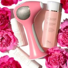 Peonies: Our latest ingredient obsession. #SundayNightSkincare #Sephora #fresh #tria #dior
