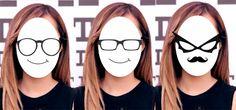 Cách chọn mắt kính của phụ nữ quyến rũ