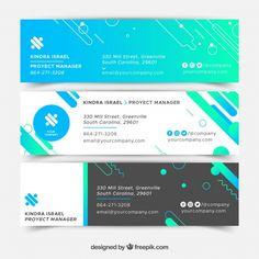 Email signature collection in gradient colors , Signature Ideas, Signature Design, Social Media Banner, Social Media Design, Firma Email, Creative Email Signatures, Email Signature Templates, Email Templates, Desgin