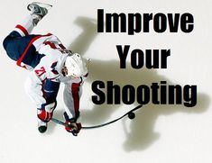 Improve Your Shooting Hockey Workouts, Hockey Drills, Hockey Players, Hockey Coach, Hockey Mom, Inline Hockey, Hockey Bedroom, Hockey Pictures, Hockey Training