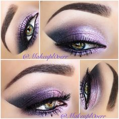 Makeupl0verr makeup inspiration