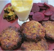 Tuna Cakes (always looking for different ways to use canned tuna!)