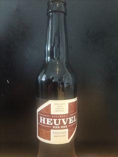 Heuvel - Focoldus - winter bier. 33cl, 8% www.brouwerijheuvel.nl Doorn