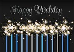 Brilliant Birthday Balloons - Birthday from CardsDirect