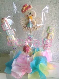 about baby shower on pinterest baby showers cake pop and mesas