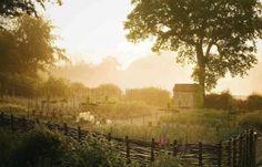Brit style farm