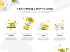 Delivery Icon designed by Nugraha Jati Utama for Suarasa. Connect with them on Dribbble; Module Design, Icon Design, Web Design, Pickup And Delivery Service, That Way, Illustrations, Website, Design Web, Illustration