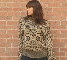 Pierre Cardin sweater $28