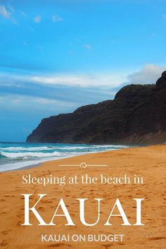 Kauai on budget - Is this even possible? YES, it is! Learn some money saving travel hacks from me.