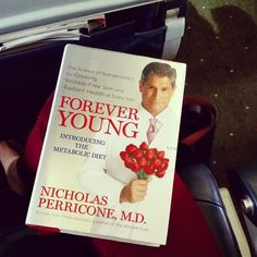 #Traveling for the #holidays? Don't forget a good #book to pass the time. #PerriconeMD #ForeverYoung #PerriconePrescription