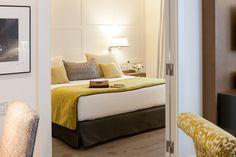 Nuevas habitaciones: Suite