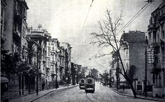 1900 lerde şişli