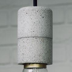 Concretne ™ #lamp #concrete #handmade Concrete, Handmade, Instagram, Home Decor, Art, Hand Made, Decoration Home, Room Decor, Home Interior Design