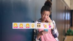 ¿Son los emojis machistas? #LikeAGirl   Tiempo de Publicidad   Blog de Publicidad y Creatividad