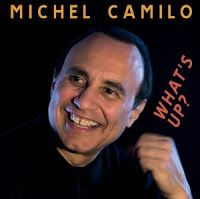 NotJustJazz: Finding Out What's Up? With Michel Camilo / The Interview Part One!
