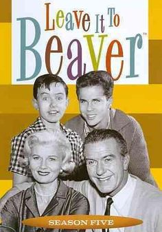 Leave It To Beaver: The Complete Fifth Season