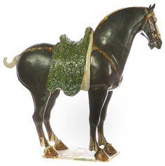 Ferghana Horse - Tang Dynasty