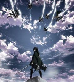 Pin By Erza Scarlet On Attack On Titan Attack On Titan Anime