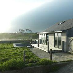 Beach house, Chesil Beach