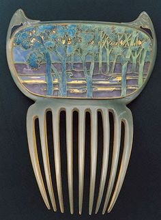 From Lalique Rene Jules
