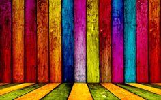 Fond d'écran hd : coloré colored