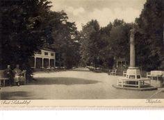 Kurpark 1936