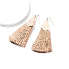 Fashion Forward, Tassels, Bling, Unique, Womens Fashion, Accessories, In Trend, Tassel, Women's Fashion