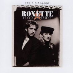 Roxette - Pearls of Passion (1986)