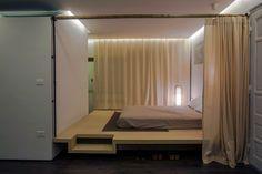 raised floor appartement - Cerca con Google