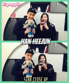 Han Heejun (한희준)
