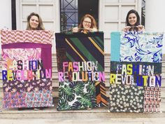 """""""We love this from students ambassadors. Sustainable Clothing, Something To Do, Education, Revolution, Artist, Beautiful, Projects, Germany, Students"""