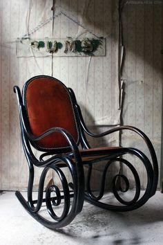 30 Best Antique Bentwood Furniture images   Antiques
