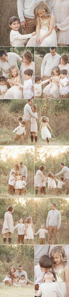 The Cropsey Family | Nashville Family Photographers