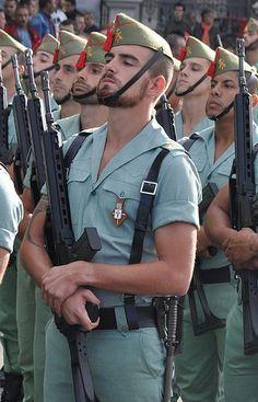 Image result for spanish legion