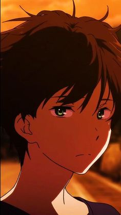 Anime Boy Edit