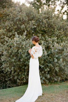 Vestido de novia - nos encanta
