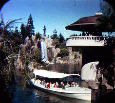 Busch Gardens Los Angeles - Nolstalgic Park Photos