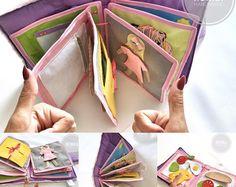Tranquilo libro / 12 libro ocupado páginas